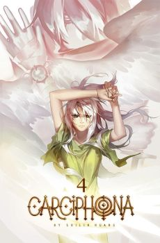 Carciphona 4 cover by shilin