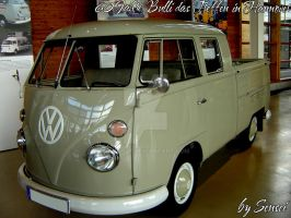 60 years VW Bulli 11 by khaoze