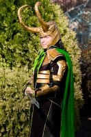 Loki by The-Prez