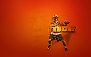 Tim Tebow by richyayo