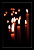 Candles by koyle