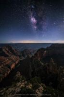 Beauty of the Night by PeterJCoskun