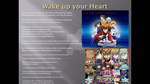 Yugioh GX Wake Up Your Heart by MissDino13a
