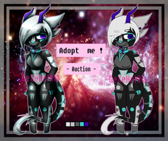Dragon Adoptable Auction -Open- by GeXeHeNNa