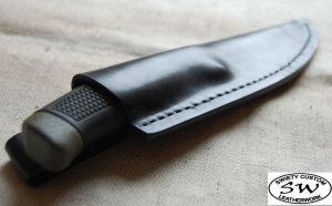 Mora clipper  shaeth by swietyleather
