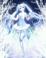 (ENDED)  REMmaples Snow Mikuv3 Download by REMmaple