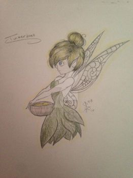 Tink by MySapphireReverie