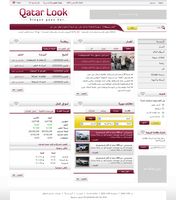 Qatar Look by safialex83