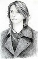 HYDE -pencil- by theportfoleo