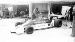 McLaren M26 (Great Britain 1978) by F1-history