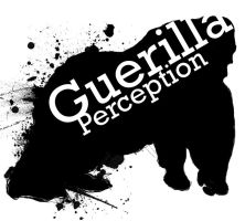 Guerilla perception pt.2 by iamjacksusername