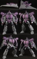 Customs Classics Scourge by Solrac333