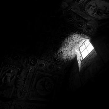Old Lost Memories (Architectural Remains) by AlexandruCrisan