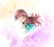 goodnight by crinuyi