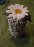 Daisy Container by audreydc1983