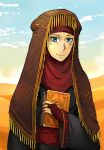 Desert Hijab by Deathdy666