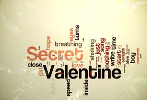secret valentine. by sabreclaw