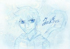Jack Frost by RiddleMaker