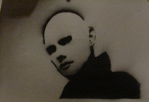Billy Corgan by apatheticinsomniac