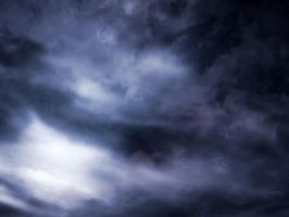 Cloudy texture by bluezircon-graphics