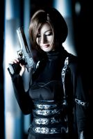 Alice Retribution cosplay by ZombieQueenAlly