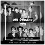 One Direction - Four (Deluxe Version) by jb5sos