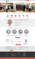 Lab Analytics responsive design for wordpress by artistsanju
