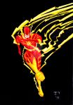 The Flash 2 by John Yuan by TheYuanTwins
