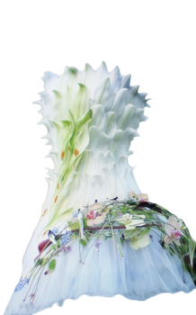 Fairy Gown-2 png by AvalonsInspirational