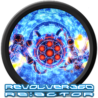 REVOLVER360 RE:ACTOR by POOTERMAN