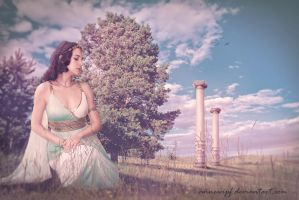 Antique Dream by annewipf