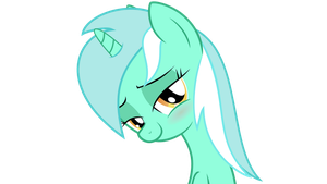 Lyra by DoshPony