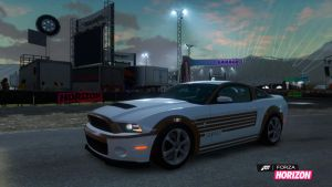 shelby mustang 2012 by Aussie-BMWM3GTR-Fan