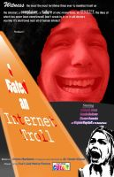 I Dated An Internet Troll by NWolfman