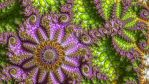 Mandelbrot 131 - Spring has come! - by Olbaid-ST