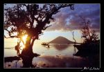 Bunaken Sunset by mawi--bule