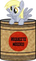 Requests needed! [CLOSED] by Pasuri98