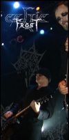Celtic Frost - Tom G. Warrior by Ryan2006