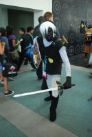 Really Dark Link by miss-a-r-t