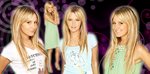 Ashley Tisdale Blend No.2 by AnimeLoverSam