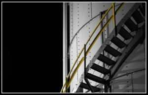Up the Downstair by laurynnelizabeth