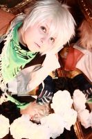 HOPE ESTHEIM - Cosplay - Mirror I by Shinkan-Seto