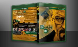 Breaking Bad case preview by JamshedTreasurywala