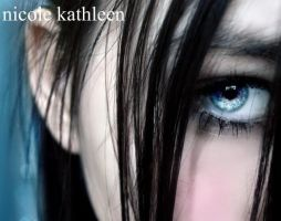 blue. by nicole-x-kathleen