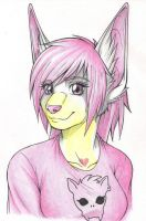 Commission: Catherine by Blitzy-Arts