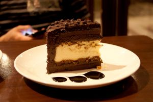 Cheesecake from Fudge by sarenagay