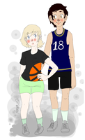 Brooke + Tanner by Palindromee