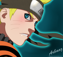 Naruto by Practice-s