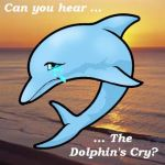 The Dolphin's Cry by MAFIA11