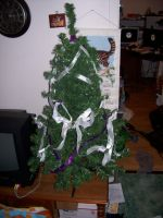 Ribbon Tree 2014 1 by catluvr2